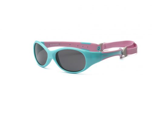 Real-Kids-Shades---UV-sunglasses---Kids-4+-yrs---Explorer---Aqua/pink