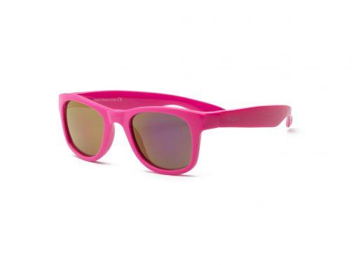 Real-Kids-Shades---UV-sunglasses---Kids-4+-yrs---Surf---Neon-pink