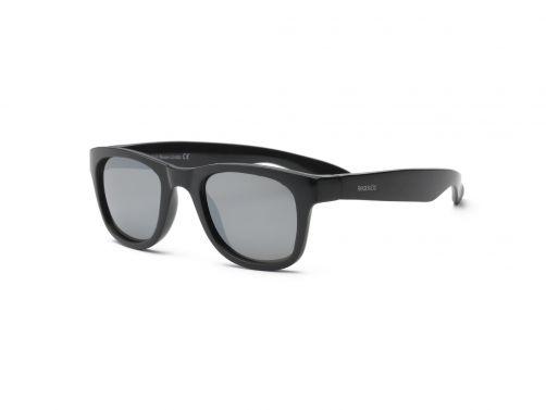 Real-Kids-Shades---UV-sunglasses---Kids-4+-yrs---Surf---Black
