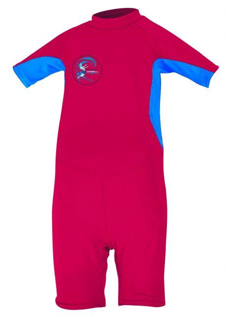 O'Neill---UV-Swim-suit-for-babies---O'Zone-Spring---Watermelon