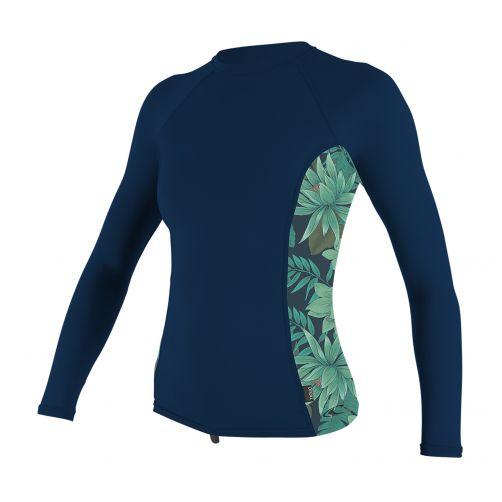 O'Neill---Women's-UV-shirt---long-sleeve-performance-fit---faro