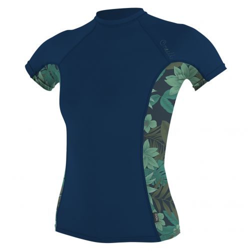 O'Neill---Women's-UV-shirt---short-sleeve-performance-fit---faro