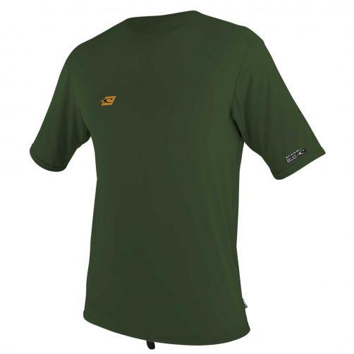 O'Neill---Kids'-UV-shirt---Short-sleeves---Premium-Sun---Dark-Olive
