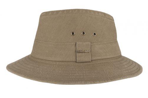 Hatland---UV-Bucket-hat-for-men---Wishmen---Olivegreen