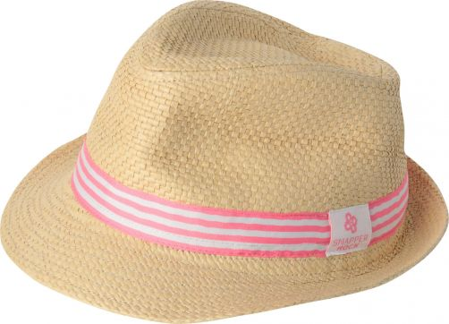 Snapper-Rock---UV-Fedora-Hat--Pink