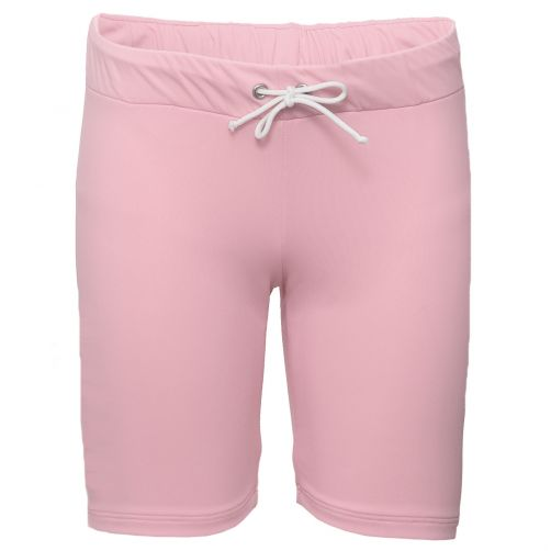 Petit Crabe - UV Swim short - Light Pink - Front