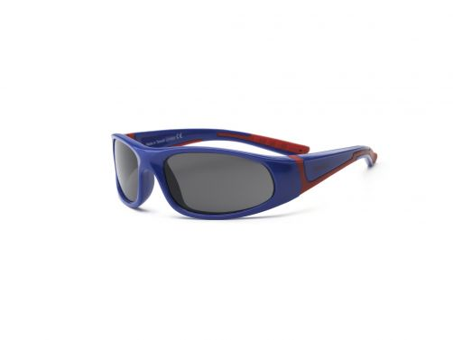 Real-Kids-Shades---UV-sunglasses-for-kids---Bolt---Navy-blue-/-red