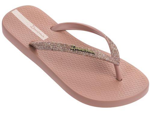 Ipanema - Flip-flops for ladies - Lolita - soft pink - Front