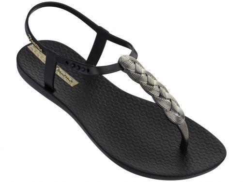 Ipanema - Sandals for women - Charm Sandal - black - Front