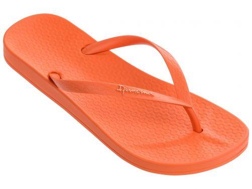 Ipanema - Flip-flops for women - Anatomic Tan Colors - orange - Front
