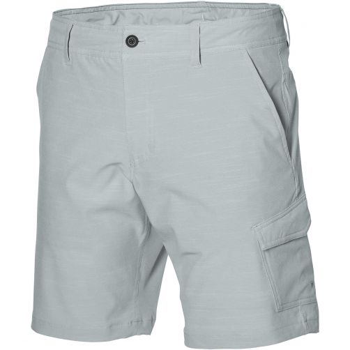 O'Neill---UV-swimming-trunks-for-men---Chino---Micro-chip-grey