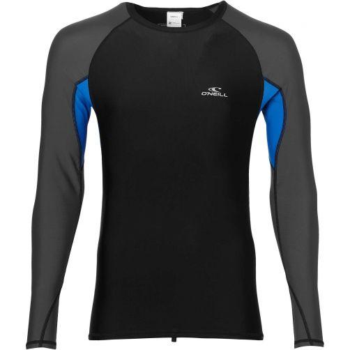 O'Neill---UV-shirt-for-men---Valley---Black-out