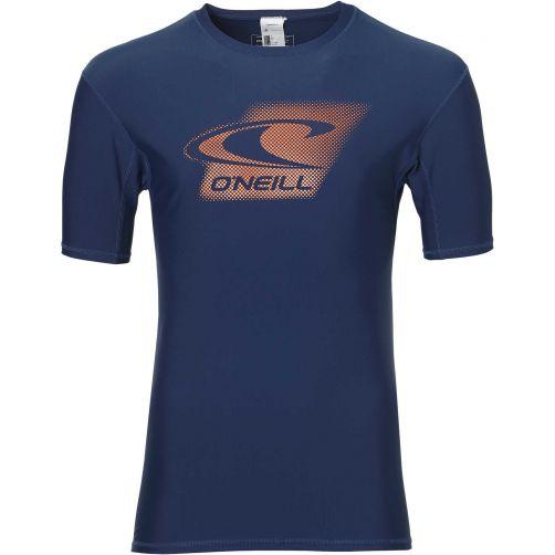 O'Neill---UV-shirt-for-men---Creek---Atlantic-blue-