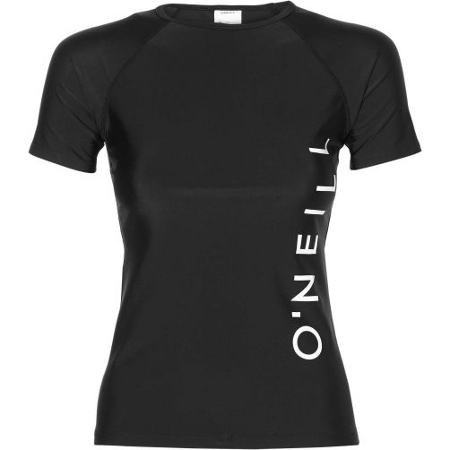 O'Neill---UV-swim-shirt-for-women---Black-out