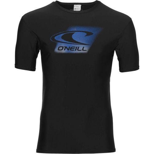 O'Neill---UV-shirt-for-men---Creek---Black-out