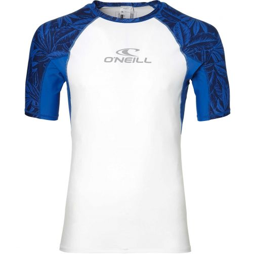 O'Neill---UV-swim-shirt-for-men---Sun---Super-white