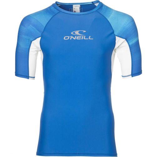 O'Neill---UV-swim-shirt-for-men---Sun---Blue-AOP