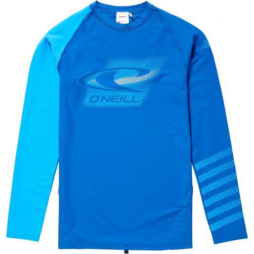 O'Neill - UV shirt for boys - Turkish sea - Front
