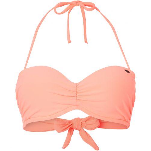 O'Neill---Women's-Bikini-top---Havaa---Peachy