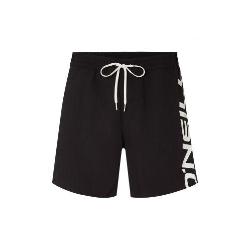O'Neill---Men's-Swim-Shorts---Cali---Black