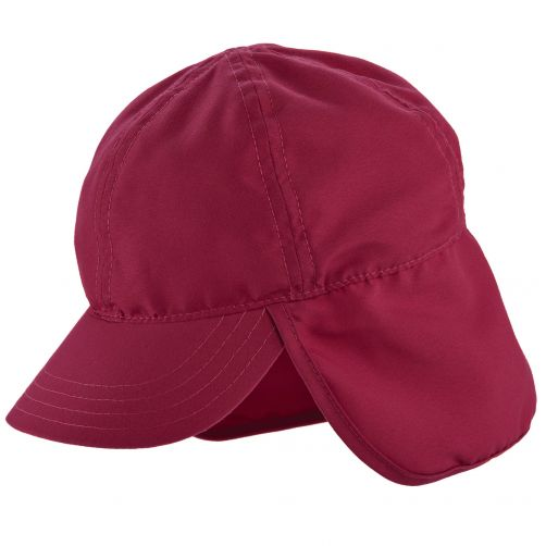 Scala---UV-flap-cap-for-Kids---Fuchsia