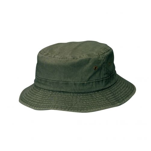 Scala---UV-bucket-hat-for-Kids---Stone