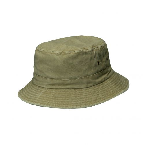 Scala---UV-bucket-hat-for-Kids---Sand