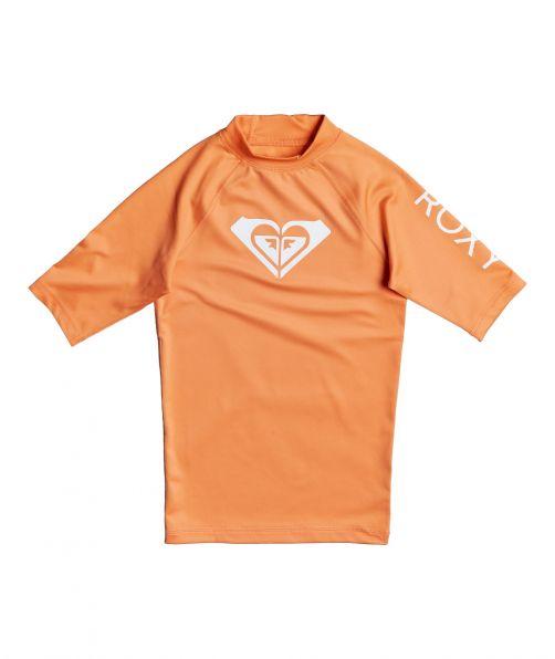 Roxy---UV-Swim-shirt-for-teen-girls---Whole-Hearted---Salmon
