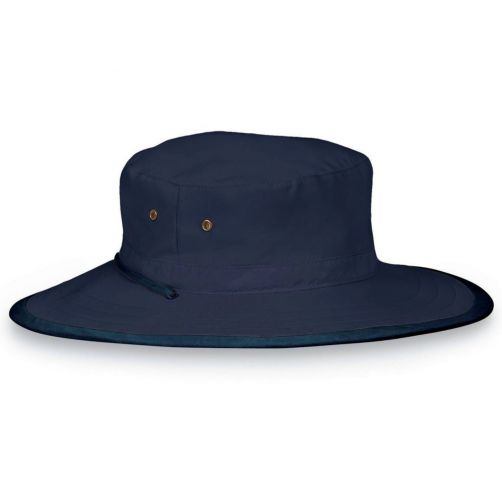 Emthunzini-Hats---UV-Bucket-hat-for-kids-and-adults---Explorer---Navy