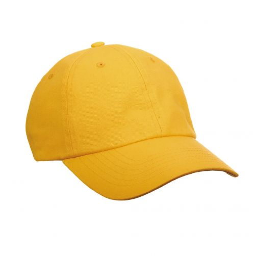 UV cap for women from Tropical Trends - Yellow - 0
