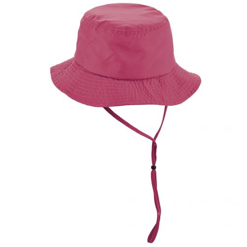 Tropical-Trends---UV-hat-for-women---Fuchsia