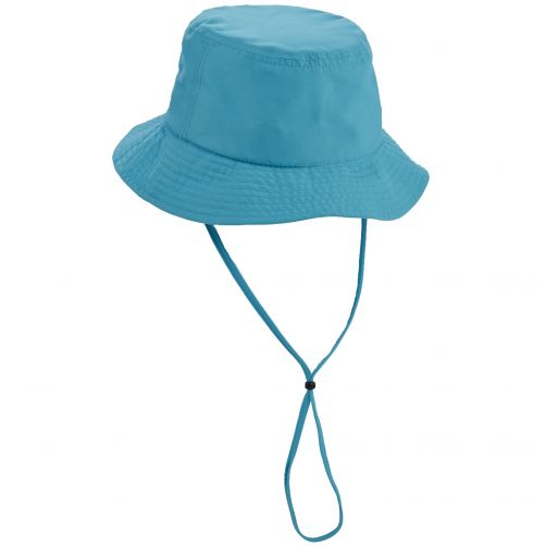 Tropical-Trends---UV-hat-for-women---Turquoise