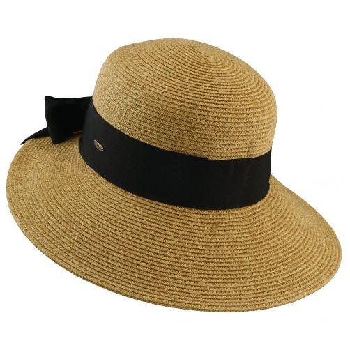 Scala---UV-hat-braided-for-women---Tea