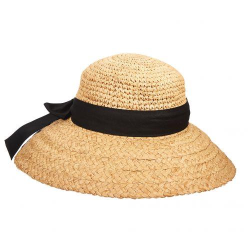 Scala---UV-hat-for-women-Whiteh-big-brim---Natural