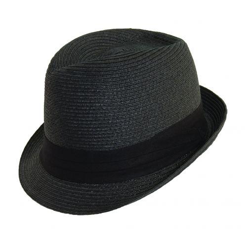 Scala---UV-hat-for-women---Black