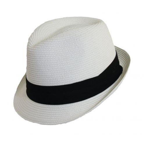 Scala---UV-hat-for-women---White