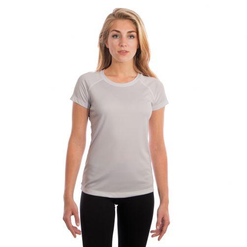 Vapor-Apparel---Women's-UV-shirt-with-short-sleeves---grey