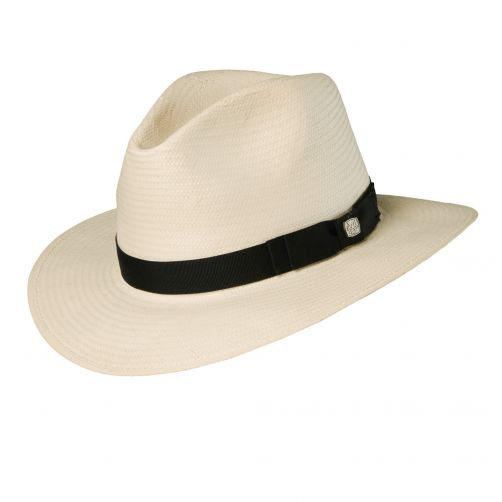 Dorfman-Pacific---Hat-safari-5-Bu-for-Men---Natural