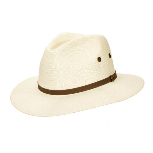 Scala---UV-toyo-hat-for-men---Natural