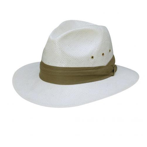 Dorfman-Pacific---UV-Safari-hat-toyo-for-men---Kaki