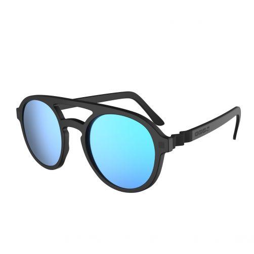 Ki-Et-La---UV-protection-sunglasses-for-children---Pizz---Black