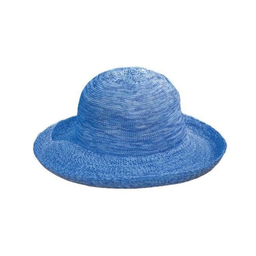 Rigon---UV-sun-hat-for-women---Sky-blue