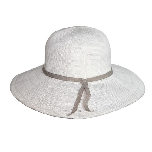 Rigon---UV-Floppy-hat-for-women---Suzi---White