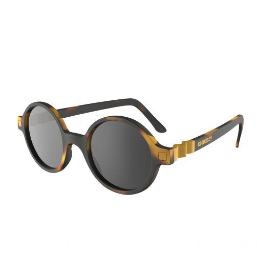 Ki-Et-La---UV-protection-sunglasses-for-kids---RoZZ---Brown