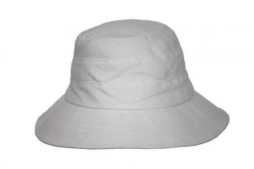 Rigon---UV-bucket-hat-for-women---White