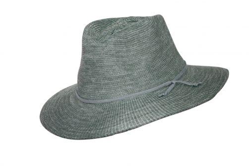 Rigon---UV-fedora-hat-for-women---Jacqui---Mixed-seafoam-blue