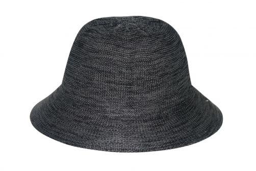 Rigon---Bucket-hat-for-women---Black-combo