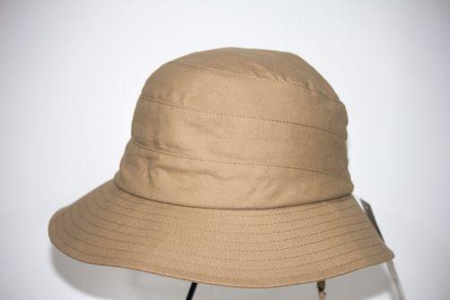 Rigon---UV-bucket-hat-for-women---Beige