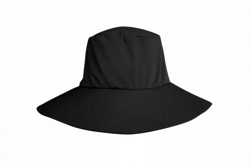 Rigon---UV-sun-hat-for-women---Black