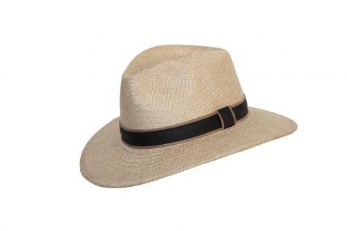 Rigon---UV-fedora-hat-for-men---Natural